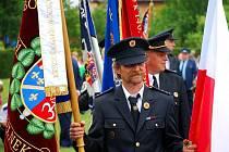 Sto padesát let od svého vzniku slavil v sobotu 4. června nejstarší moravský hasičský sbor ve Fulneku na Novojičínsku.