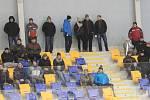 2. liga, sk. Východ, 30. kolo: HC Kopřivnice – HK Nový Jičín 9:2 (4:0, 2:2, 3:0)