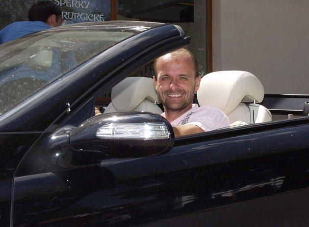 Tomáš Vajda
