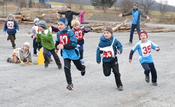 Lašská běžecká liga