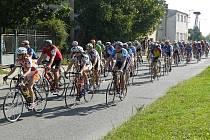 Na start Mokrolazecké 60, který byla zároveň silničním mistrovstvím Slezského poháru amatérských cyklistů SPAC 2008, se v sobotu postavilo 123 cyklistů.