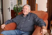 Josef Taichman na svého kamaráda vzpomíná hlavně při sledování jeho fi lmů a seriálů. Nejraději má českou hereckou legendu v Našich rodácích a F. L. Věkovi.