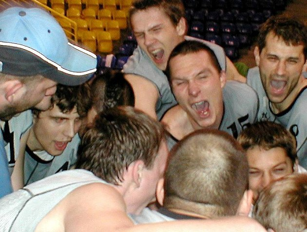 Basketbalisté BC Nový Jičín porazili ve finále Oblastního přeboru béčko Opavy a postoupili do III. ligy.