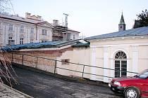 Vila Loreta by se zanedlouho měla stát dětským domovbem por žáky speciální školy ve Fulneku.