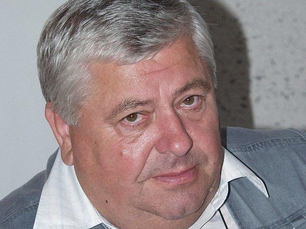 Vladimír Londin