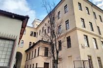 Obnova fasády a dalších částí historické budovy frenštátské radnice bude stát celkem okolo čtyř a půl milionu korun.