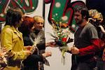 O čtvrtém říjnovém víkendu proběhl v Kopřivnici čtrnáctý ročník přehlídky regionální a televízní tvorby KAFKA 2010.