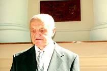 SETKÁNÍ bude věnováno Lubomírovi Hanzelkovi.