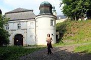 Již podruhé pořádala Základní škola T. G. Masaryka ve Fulneku Charitativní běh pro Natálku.