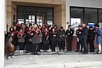 Mezinárodní den památek a sídel v Příboře se konal v sobotu 13. dubna.