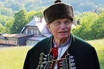 Drahomír Strnadel.