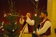Podbeskydské město se v neděli 17. prosince připojilo k mezinárodnímu festivalu adventních a vánočních zvyků, koled a řemesel Souznění 2017.