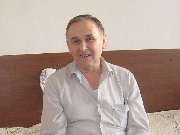Karel Pavlica