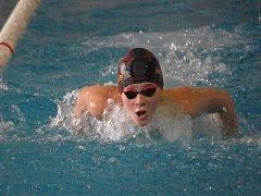 Reprezentanti novojičínského plaveckého klubu předvedli znamenitý vstup do sezony.
