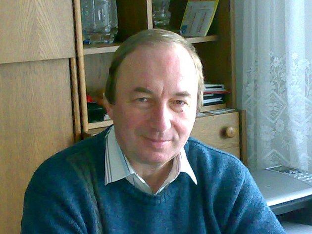 Zdeněk Pexa