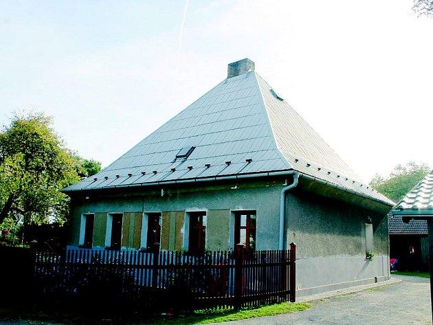 Hrabětická hájovna oslavila významné jubileum. Setkání se zúčastnili čeští i němečtí rodáci.