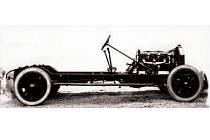 Typ S mohl jet rychlostí až 110 km/h. Vyhláška omezující rychlost vozů totiž již patřila minulosti.