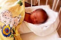 Nikol Solanská, Rožnov pod Radhoštěm, nar. 16.4.2010, 44 cm, 2,57 kg, nemocnice Nový Jičín.