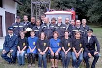 Hasiči z Bravantic mají oficiální historii sboru teprve od konce druhé světové války.