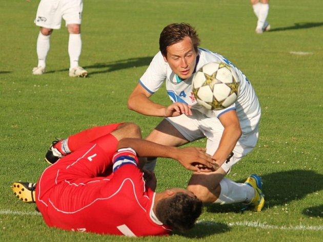FC Bílovec – TJ Sokol Kozmice 3:0