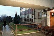 Mateřská škola U Sýpky v této podobě za pár let nebude. Měla by ji nahradit zcela nová stavba.