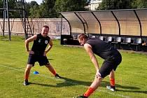 Fulnek do zápasu v Petřvaldu nenastoupil