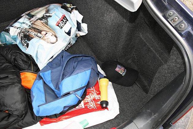Falešní policisté vybírali pokuty od řidičů.