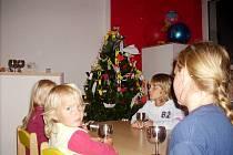 Rozlučkový den s dětmi v Dětském studiu ve Frenštátě pod Radhoštěm.