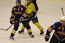 Hokejisté Kopřivnice druhé prodloužení v play-off nezvládli a o postup do finále se pokusí znovu v sobotu 16. března před vlastními fanoušky.