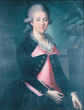 Marie Walburga