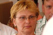 Milada Šmatelková
