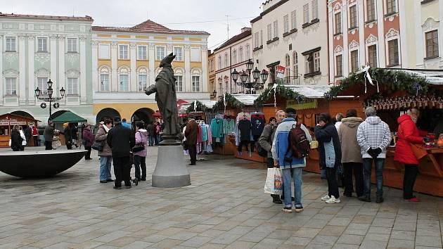 Město Nový Jičín chystá prodej stavebních parcel novým zájemcům.