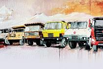 Tatra slaví 170 let.