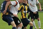FK Nový Jičín – Slezský FC Opava B 1:0