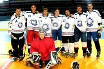Tým Bears Hranice se stal vítězem In line turnaje, ktreý se uskutečnil v Novém Jičíně.