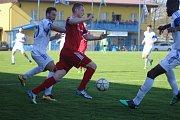 TJ LOKOMOTIVA PETROVICE – FK NOVÝ JIČÍN 0:1 (0:1).