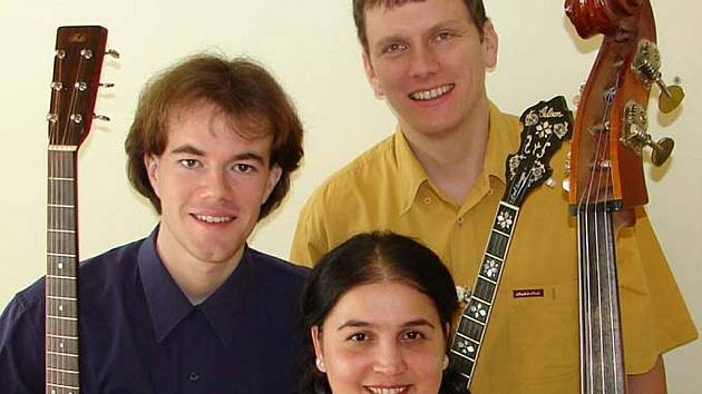 Petr Brandejs Band