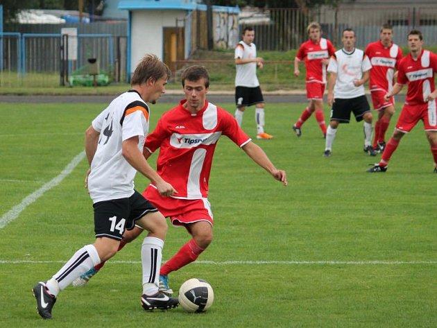 FK Nový Jičín – FC TVD Slavičín 5:2