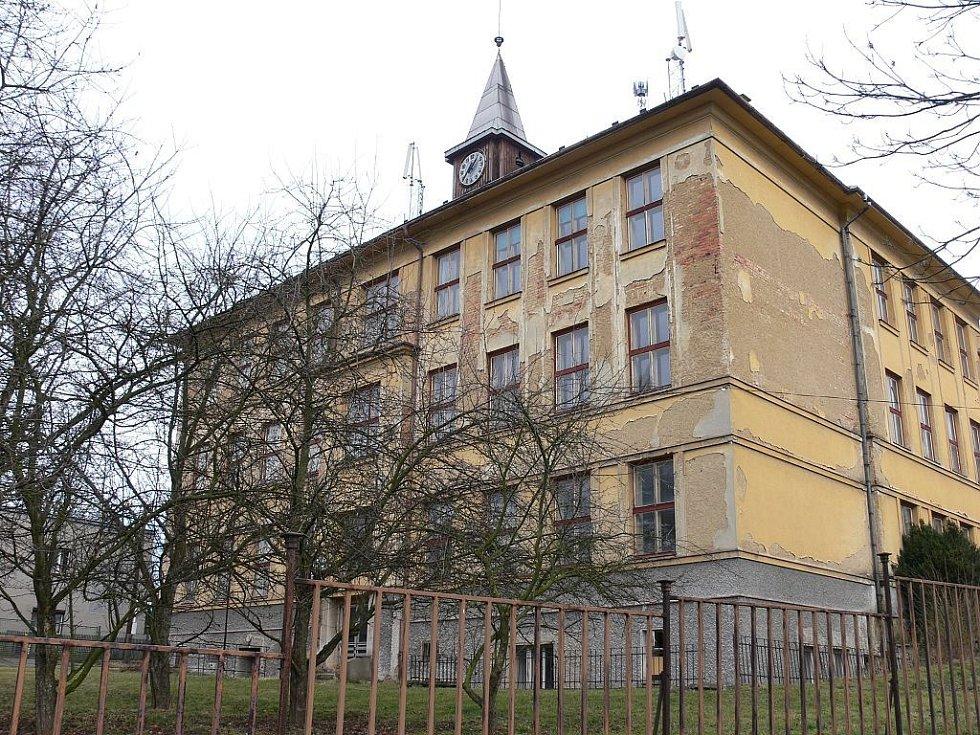 Z bývalé školy má být muzeum strojírenství.