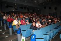 Kino Puls. Ilustrační foto.