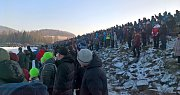 Kopřivnický plochodrážní klub uspořádal v lednu na Větřkovické přehradě v Lubině atraktivní ledovou plochou dráhu, kam dorazilo 5 tisíc diváků. Bohatou diváckou účast očekávají pořadatelé i na blížícím se závodě na letním stadionu.