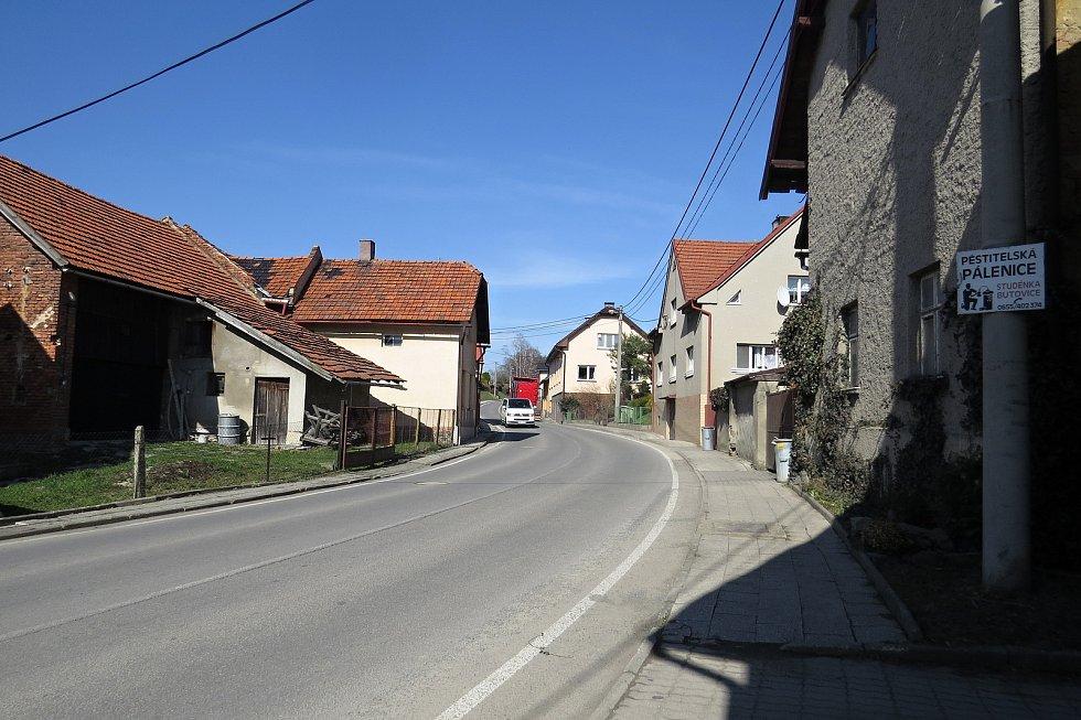 Pustějov je starousedlická obec.