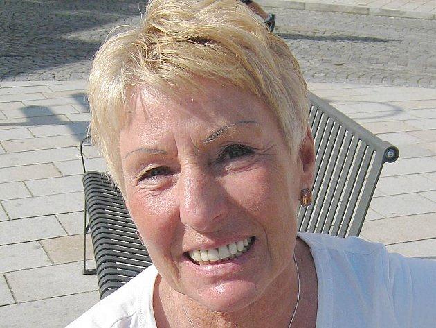 Maria Stift, 64 let, Karlsruhe