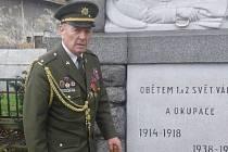 Rostislav Stehlík byl společensky aktivní i ve vysokém věku.