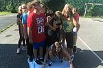 Adaptační program se šesťákům ze ZŠ Tyršova 913 ve Frenštátě pod Radhoštěm líbil.