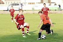 2. liga, 25. kolo, Fulnek - Sparta B
