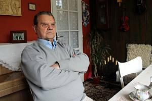 Radomír Golas zasvětil velkou část svého života folkloru.