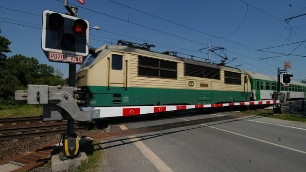 Dav střety člověka s vlakem zaznamenali v posledních dnech policisté na Novojičínsku.