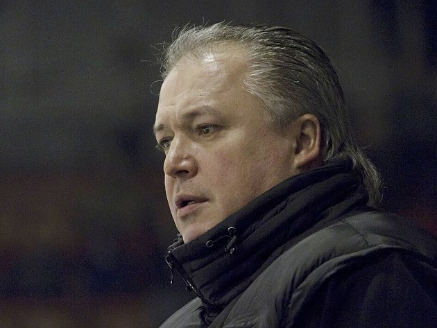 Trenér Aleš Flašar