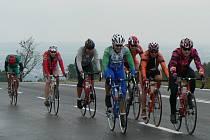 Závod dlouhý šedesát kilometrů se jel jako jedenáctý díl Slezského poháru amatérských cyklistů (SPAC).